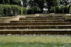Water Feature Alnwick Garden