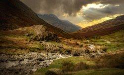 The Pass - Kirkstone Pass, Cumbria