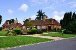 Cottages on West venue