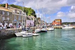 Padstow is One of the Most Popular Places in Cornwall, Thanks in no Small Part to Rick Stein