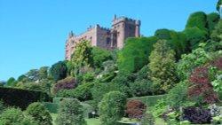 Powis Castle & Terrace Garden.