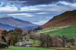 Skiddaw & Skelgill Bank