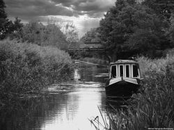 Slough Grand Union Canal