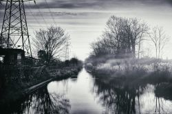 Grand Union Canal Slough