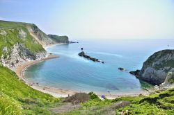 The East Bay at Durdle Door