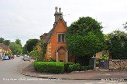 Pump Cottage, High Street, Badminton, Gloucestershire 2021