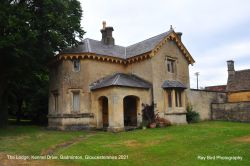 The Lodge, Kennel Drive, Badminton, Gloucestershire 2021