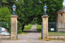 Kennel Drive, Badminton, Gloucestershire 2021