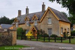 Kennel Hiuse, Badminton, Gloucestershire 2021
