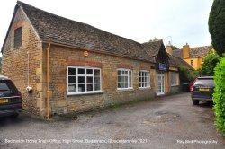 Badminton Horse Trials Office, High Street, Badminton, Gloucestershire 2021