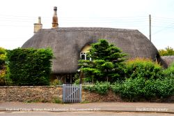 Thatched Cottage, Station Road, Badminton, Gloucestershire 2021