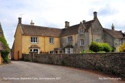 Badminton Farm Farmhouse, Badminton, Gloucestershire 2021