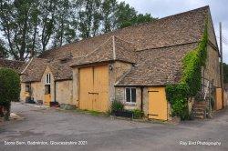 Stone Barn, Badminton Farm, Badminton, Gloucestershire 2021