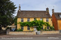 Bywater House, High Street, Badminton, Gloucestershire 2021