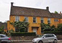 Markham House, High Stree, Badminton, Gloucestershire 2021