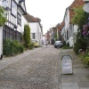 A picture of Rye