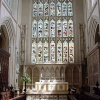 A picture of Bath Abbey