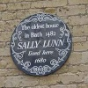A picture of Sally Lunns