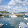Falmouth Harbour, Falmouth, Cornwall