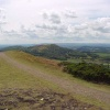A picture of The Malvern Hills