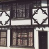 A Timbered Cottage in Rye, Sussex