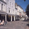 The Pantiles at Royal Tunbridge Wells