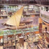 A picture of Pitt Rivers Museum