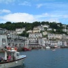 Looe, in Cornwall