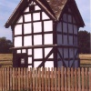Dovecote at Luntley Court, Pembridge, Herefordshire
