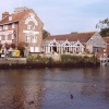 the old quay, Wareham