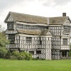 Little Moreton Hall, Congleton.