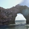 A picture of Durdle Door