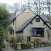 Fern Cottage, Lickey Hills, Birmingham. A boyhood home of famous author, JRR Tolkien