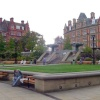 Sheffield-Peace Gardens