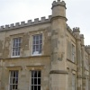 The old Manor House, Holton, Oxfordshire