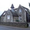 Church Hall, Marston, Oxfordshire