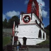 Isle of Man - Laxey Wheel, The Lady Isobella