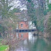 Lotts Cottage at Flatford Mill, Suffolk