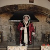 King Henry VIII at Samlesbury Hall