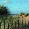 Freshfield, Formby Looking out to sea