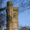 Leith Hill Tower, Surrey