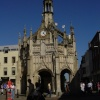Chichester Market Cross, Chichester, West Sussex