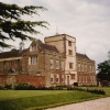 Canons Ashby House, Northamptonshire