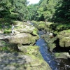 The Strid at Bolton Abbey, North Yorkshire