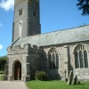 St James Church, Chawleigh, Devon