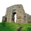 Christchurch Castle, Christchurch, Dorset