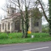 The Church of St Peter, Doddington, Lincolnshire