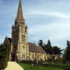 St Mary's Church, Batsford, Gloucestershire