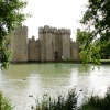 Bodium Castle, East Sussex