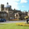 Harrogate Royal Baths. 2005